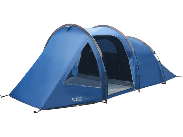 Vango Beta 350XL Tienda de Campaña, moroccan blue